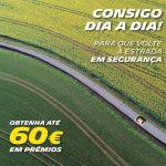 Promoção pneus Michelin Verão 2020 - Bompiso