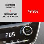 Promocao Ar Condicionao Verao 2020 - Bompiso Centro Auto - Ermesinde-Porto